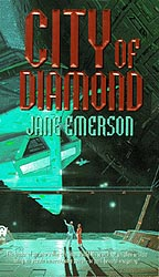 City of Diamond book cover